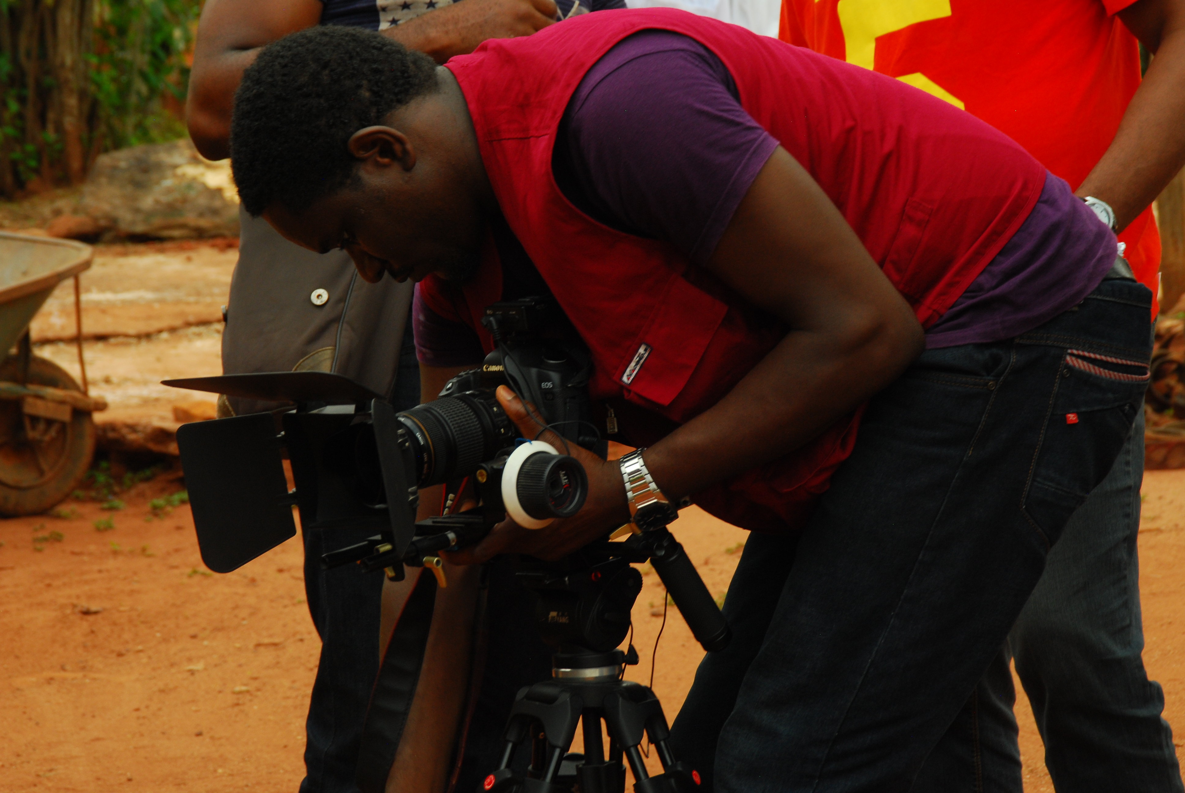 Investing in African Cinema Films
