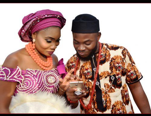 Photographer in Abuja
